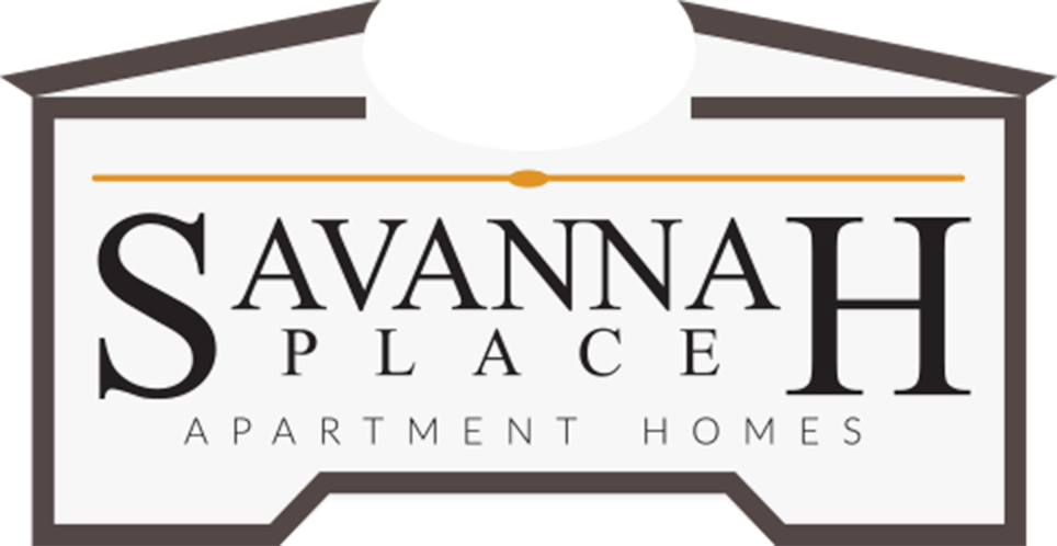 Savannah Place logo